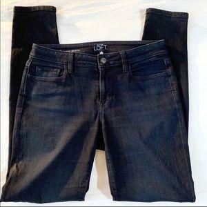 Super Skinny Jeans Ann Taylor Size 6